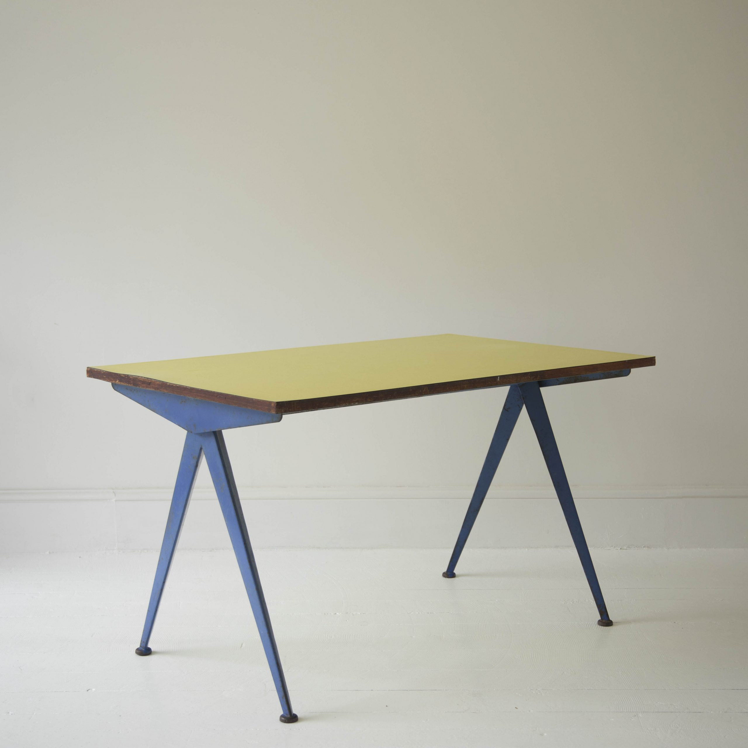 Jean Prouvé Compass Desk