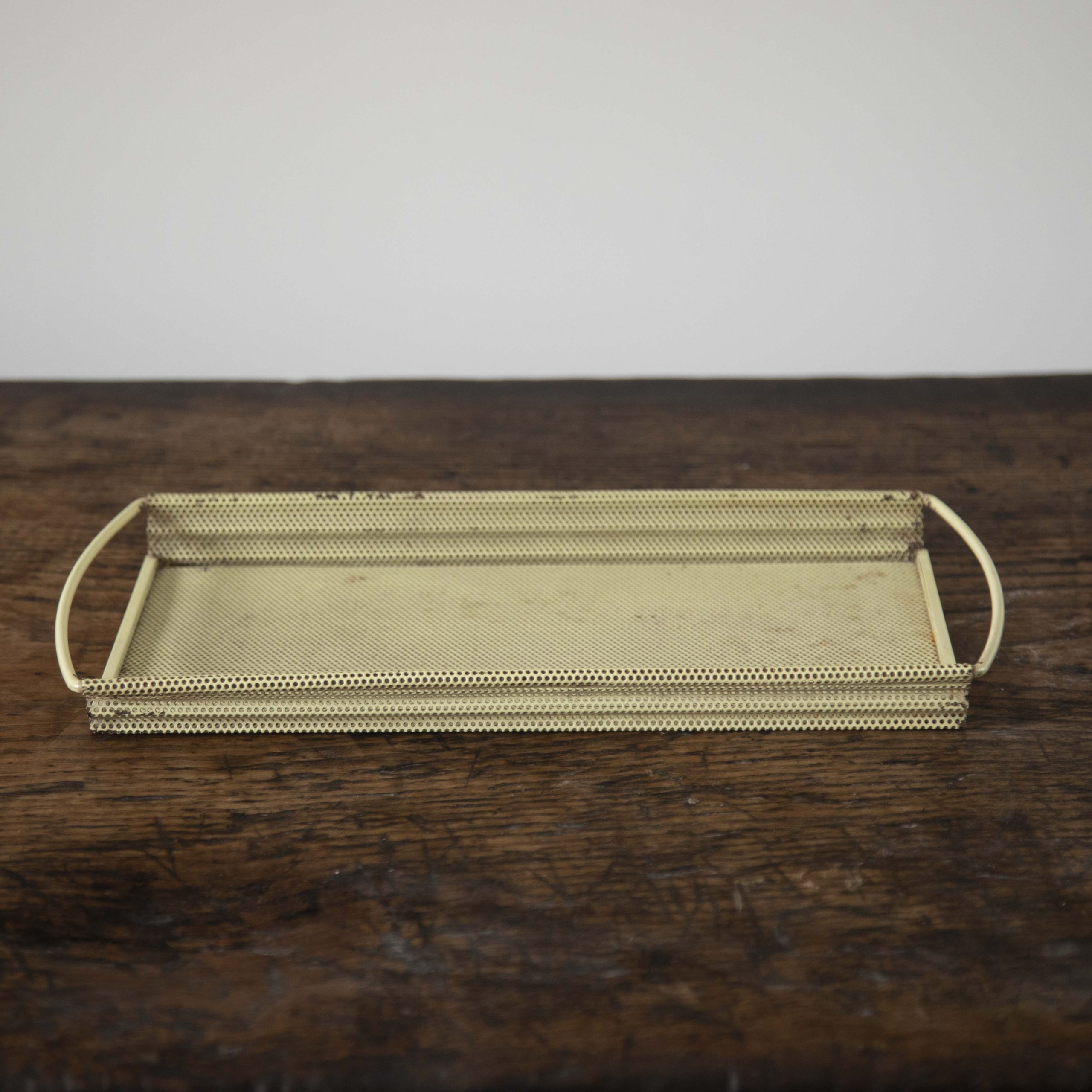 Mathieu Mategot Metal Tray