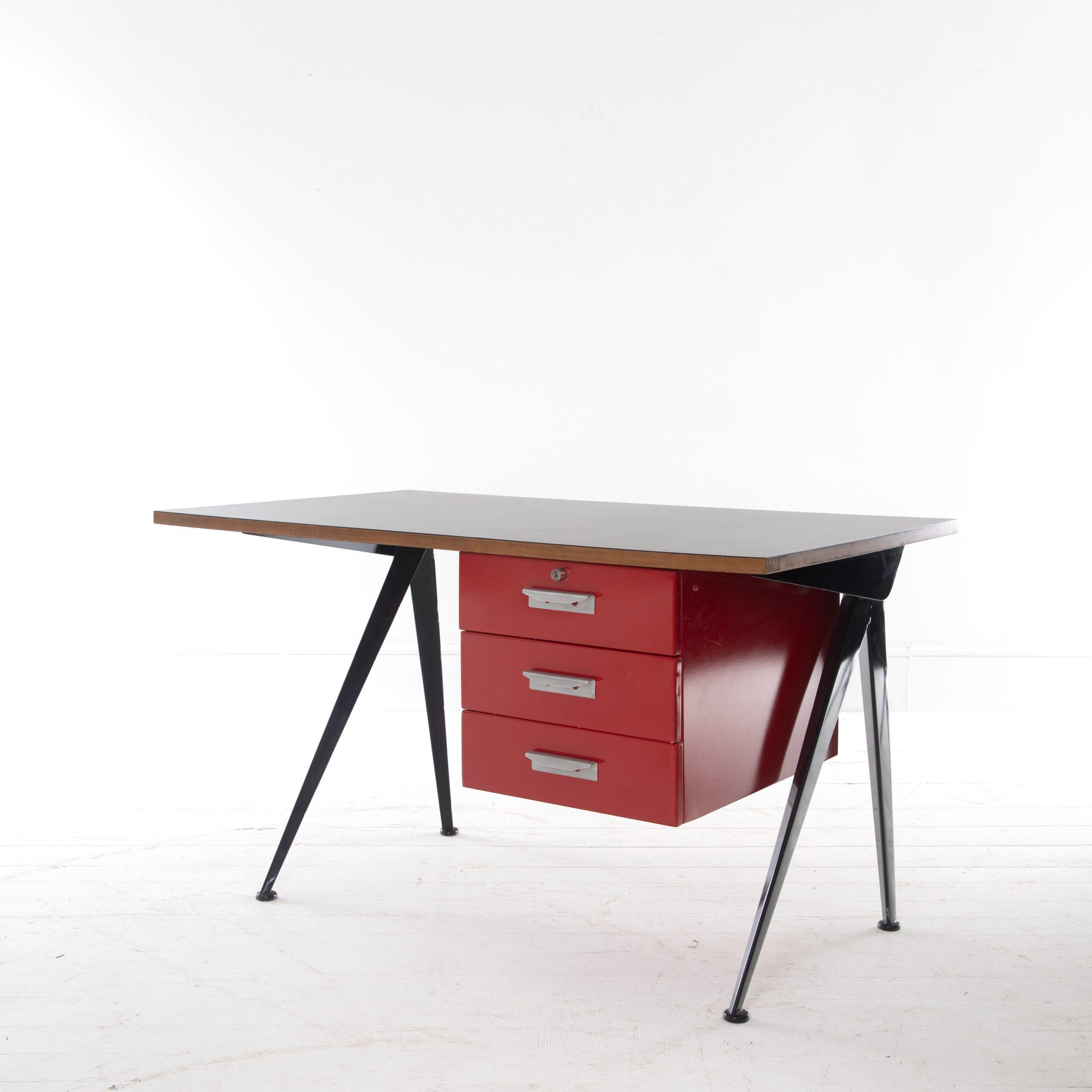Jean Prouvé Desk.