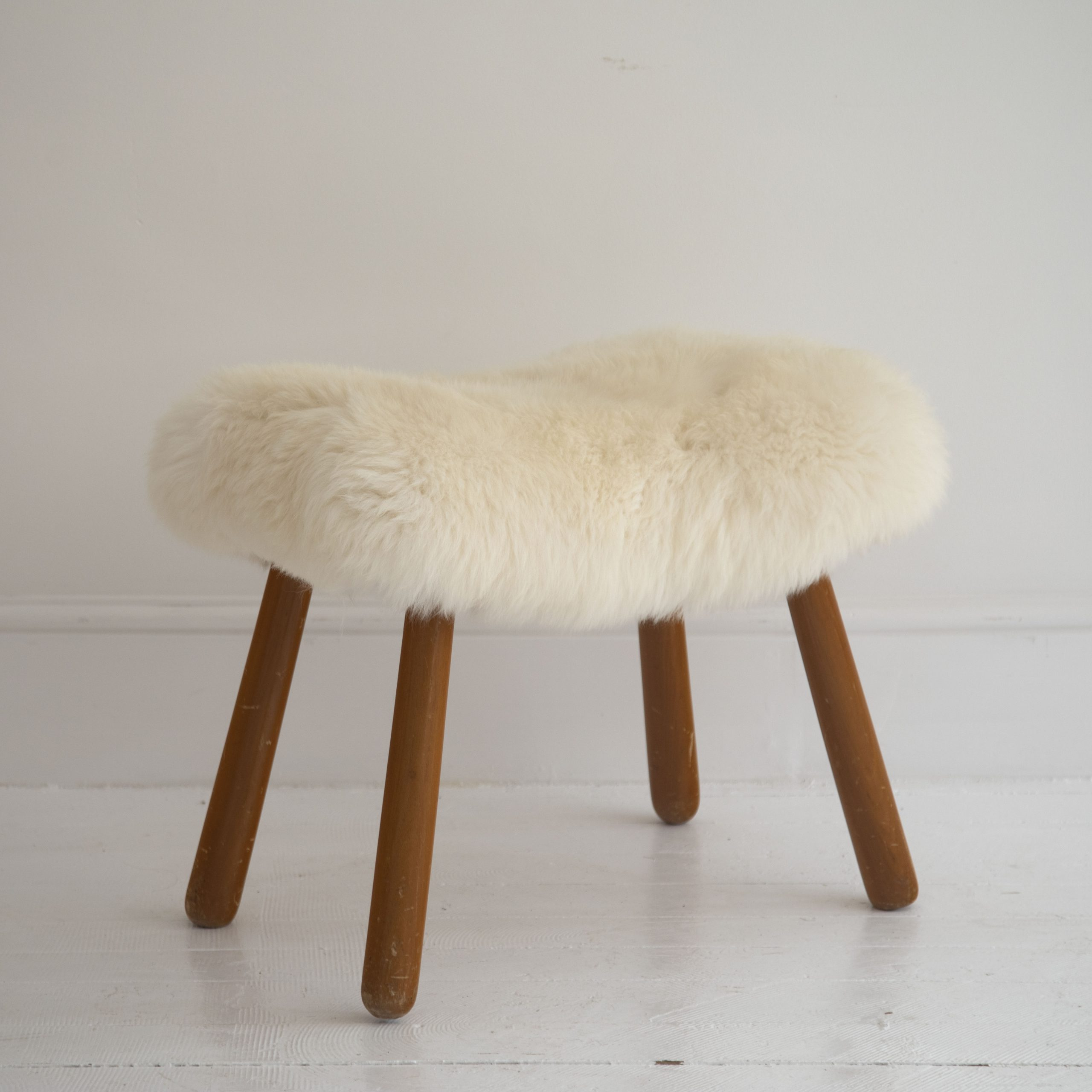 Philip Arctander Stool