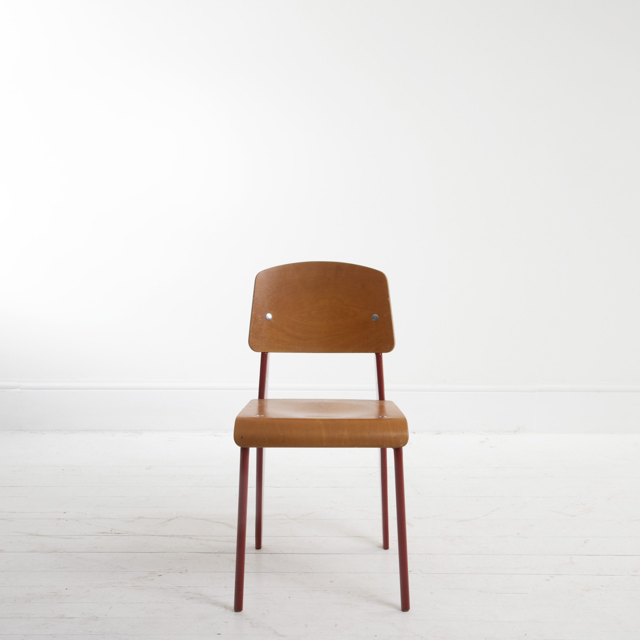 Standard Chair by Jean Provve