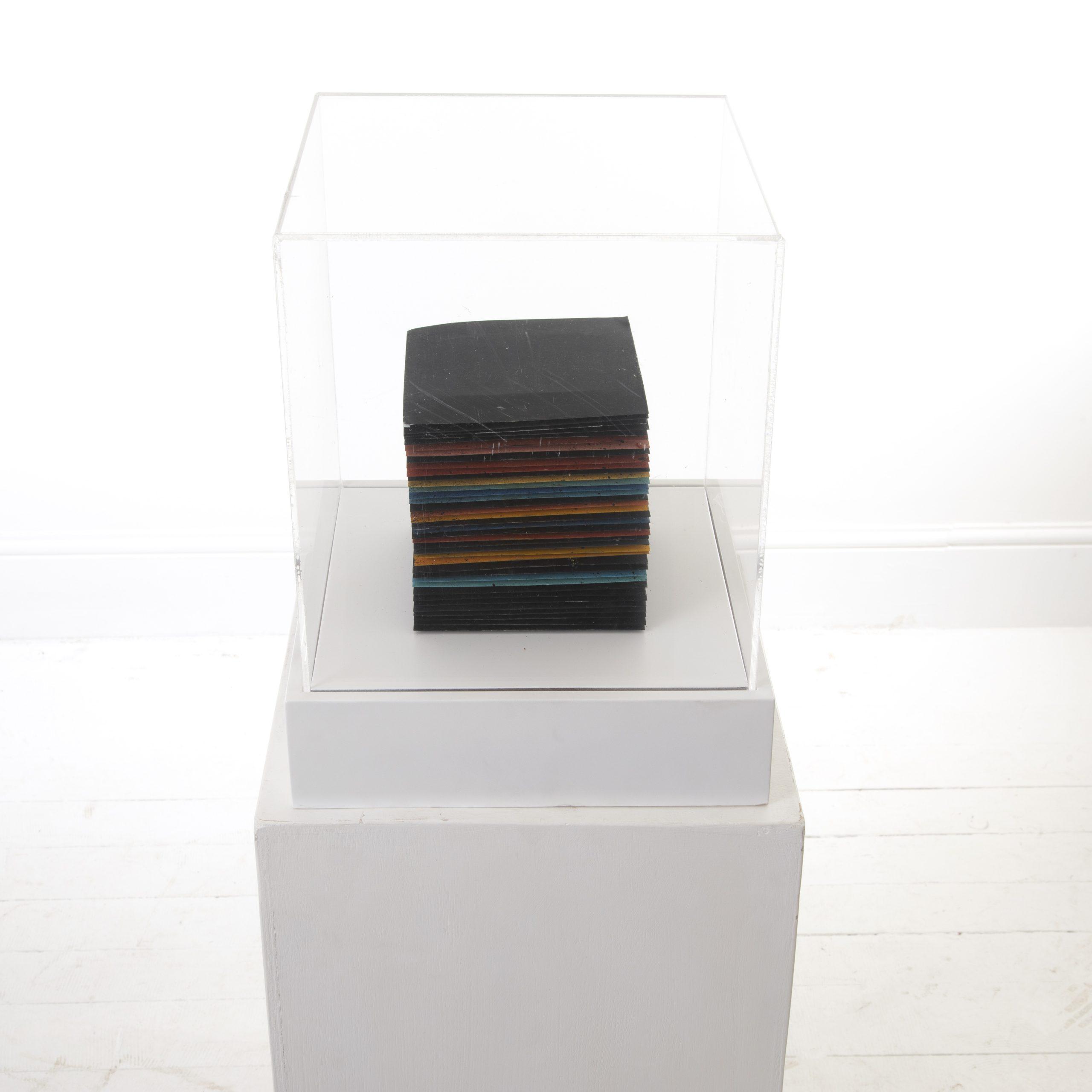 Bruno Olle sculpture