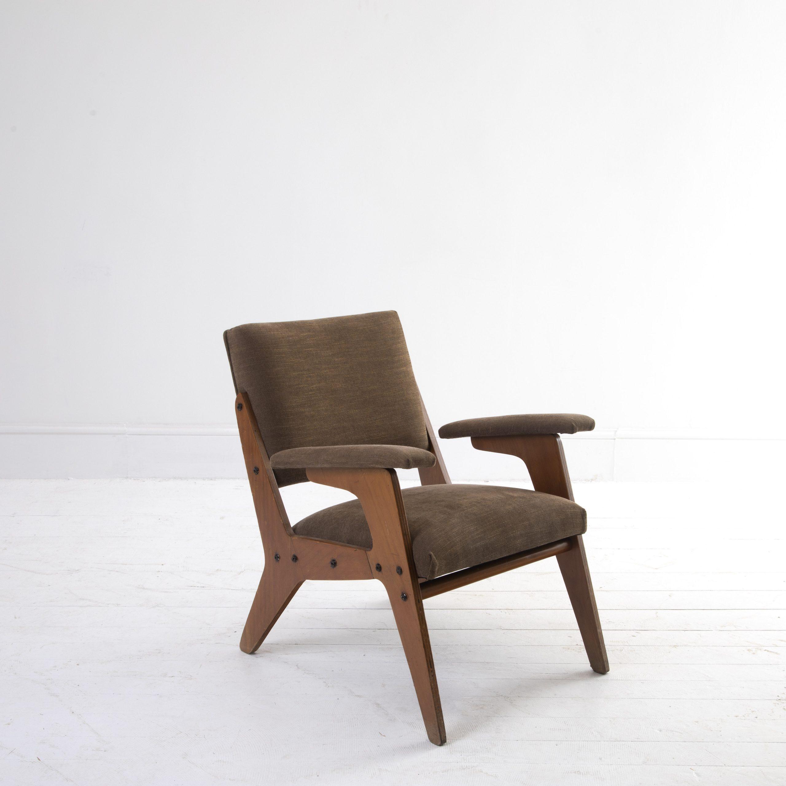 Zanine de Caldas Chair