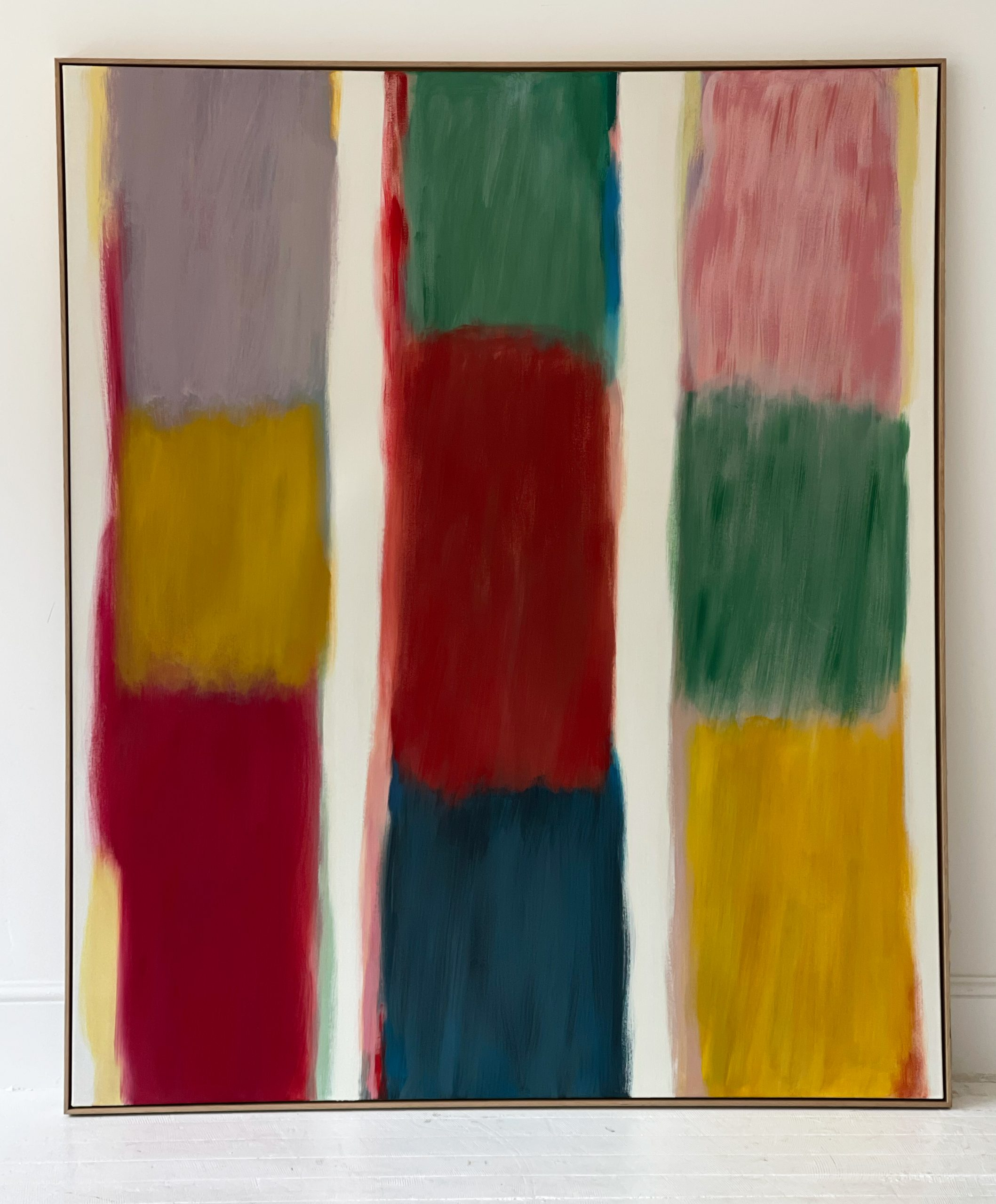 Claudia Valsells Painting