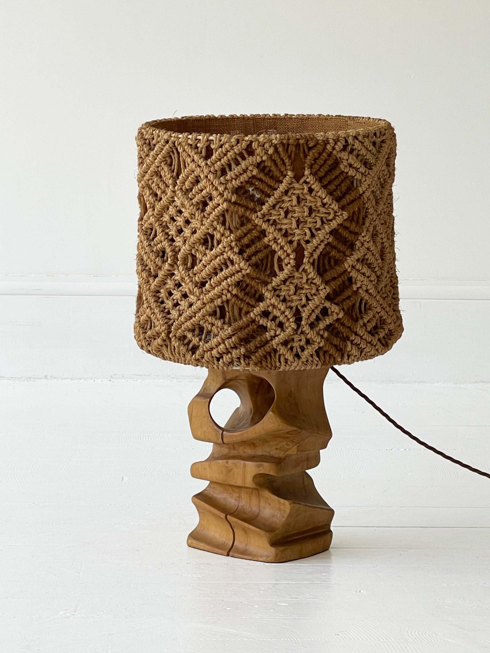 French Desk Lamp